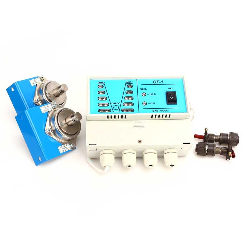 сигнализатор газа сг 1
