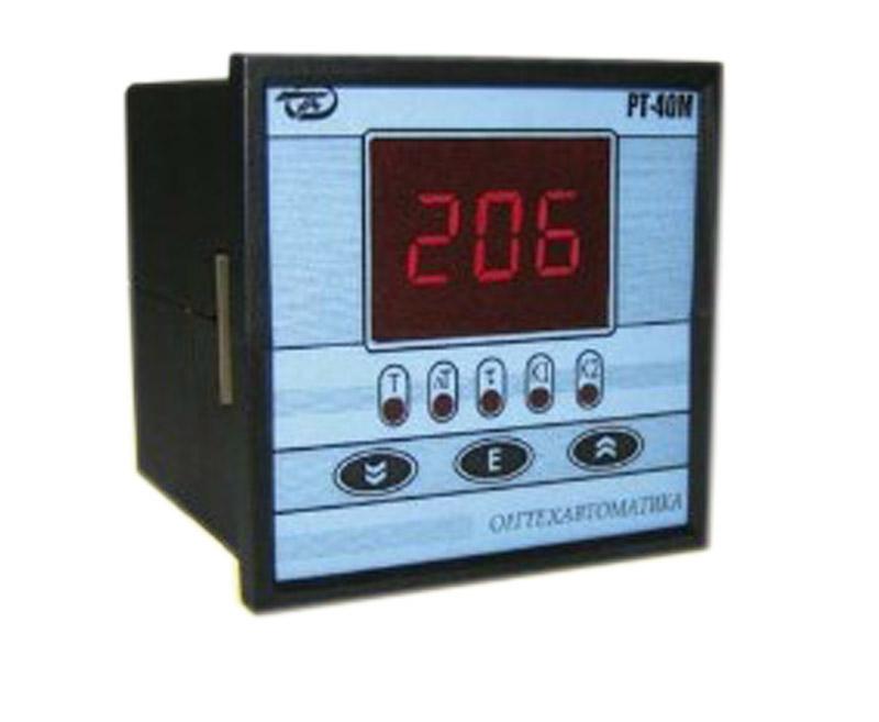 Регулятор температуры РТДО-40-20-60-4м