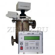 Анализатор жидкости кондуктометрический КВЧ 5М - фото