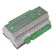 Контроллер для блоков АВР v 5.21