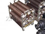 Блоки резисторов БР - фото