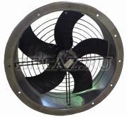 Вентиляторы канальные осевые Канал-ОСА-С фото 1