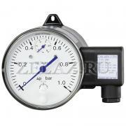 Дифференциальный манометр с аналоговым выходным сигналом DPGT40 - фото