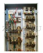 Кранели панели ТСА-160 - фото