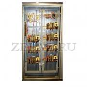 Крановые панели ТСАЗ-161 - фото