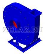 Вентиляторы радиальные высокого давления ВВД  - фото