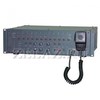 Блок речевого оповещения БМО-120 - фото