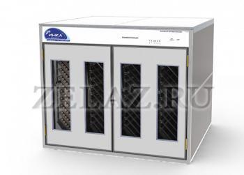 Инкубатор ИНКА 6048 - фото