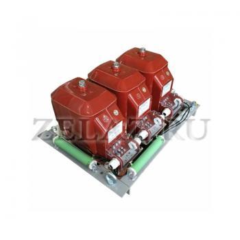 Трансформаторы напряжения 3 IVS1…, 3 IVS1F - фото