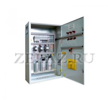 Нерегулируемая конденсаторная установка КРМД 40 кВАр - фото