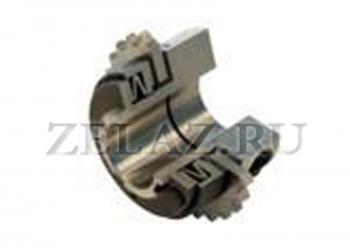 Защитная фрикционная муфта ROBA-clamp - фото