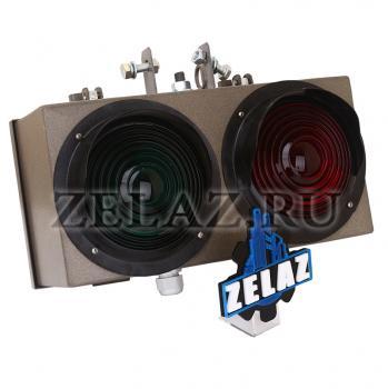 Шахтный светофор ШС-1