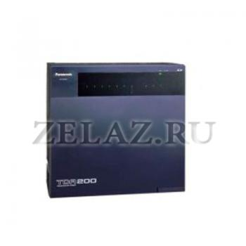 Система связи Panasonic KX-TDA100/TDA200 - фото