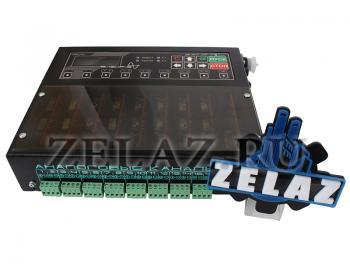 Визир-5 регистратор электрических сигналов