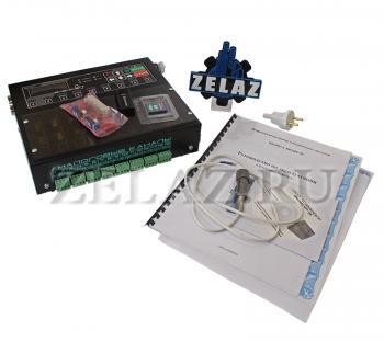 Регистратор Визир-5 электрических сигналов