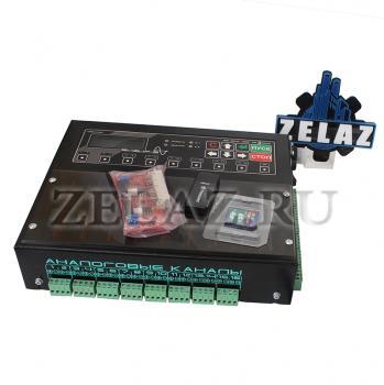Регистратор электрических сигналов Визир-5