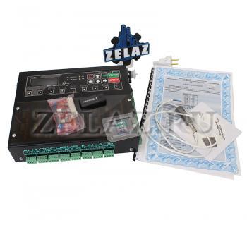 Регистратор электросигналов Визир-5