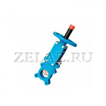 Задвижки шиберные 200 ABO valve - фото