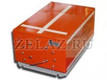 Твердотельный бортовой регистратор параметров полета (SSFDR) ЗБН-1-3 фото 1