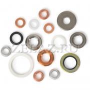 Уплотнительные кольца для манометров 910.17 - фото