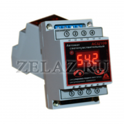 Автомат светочувствительный цифровой АСЦ10В - фото