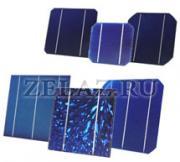 Фотоэлектрические пластины ФЭП - общий вид