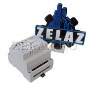 Ионный детектор пламени ИНД-2
