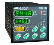 фото микропроцессорного регулятора МИК-122