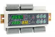 микропроцессорный регулятор МИК-122Н - фото