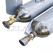 Поверочные газовые смеси ПГС - фото