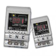 Таймер цифровой ТЦ40 на Din-рейку цифровой