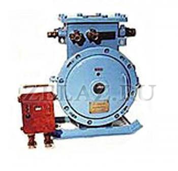 Анализатор метана АТ-1-1, АТ-3-1 - фото