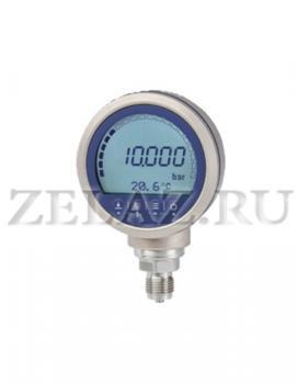 Высокоточный калибратор давления CPG1500 - фото