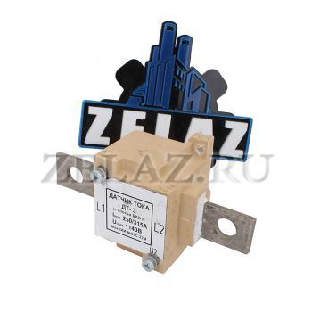 Датчик тока ДТ-3 - фото 5