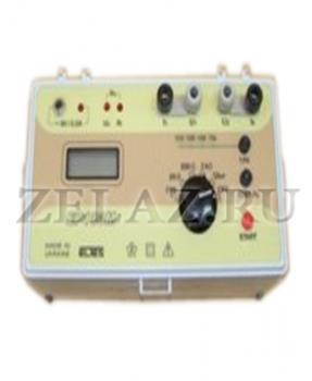 Прибор электроизмерительный цифровой EP183M - фото
