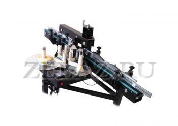 Этикетировочный автомат LA-210x - фото