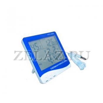 Гигрометр-термометр HTC-230A  - фото