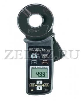 Измеритель сопротивления заземления KEW 4200 - фото