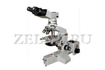 Фото микроскопа Полам Р211