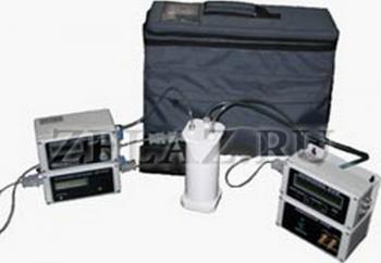 Комплект поверочный барометрический инспекционный БАР-И - фото