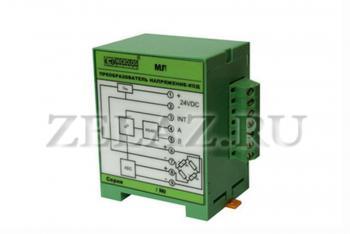 Преобразователь термо-ЭДС-ток МЛ 290.1 - фото