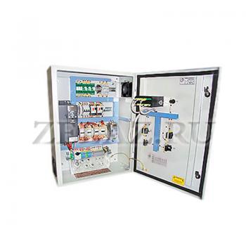 Прибор управления многонасосной станцией PCE - фото