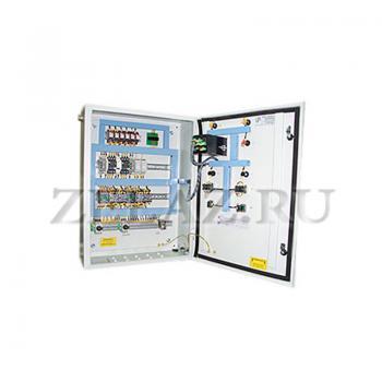 Прибор управления станцией пожаротушения PC-FS - фото