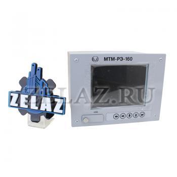 Регистраторы электронные МТМ-РЭ-160-03 - фото 2