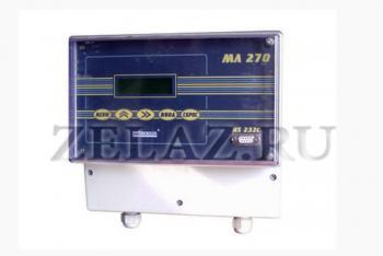 Регистратор МЛ 270 - фото