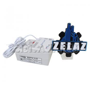 Сигнализатор газа Варта 2-03 - фото 3