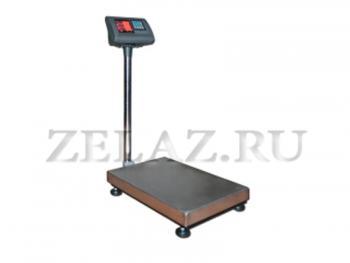 Весы товарные электронные ВЭСТ – 60А12 - фото